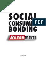 Social Consumer Bonding