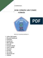 020 Akbid Macam-Macam Horman Dan Fungsinya