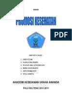 025 akbid MAKALAH KESPRO