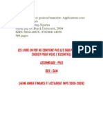 (2) Mathématiques et gestion financière Applications avec exercices corrigés