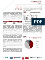 Budapest Research Forum releases Q1 report on local office market