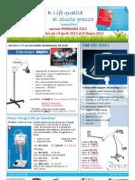 B Life Articoli Medicali Prezzi Promozionali Primavera 2012