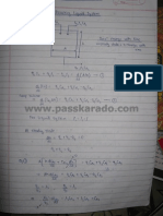 Modelling and Simulation Notes