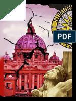 Teloorgang van het Katholiek Leergezag - een Teken des Tijds