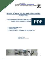 Manual de Operacion ATH