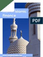 Mba in Islamic Finance_course Description