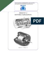 motores de induccion-conceptos básicos