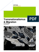 Dossier Transnational is Mus Und Migration