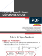 Processo de Cross Passo a Passo