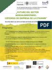 El futuro del sector agroalimentario