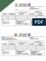 PRC Form Com 14