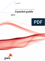 Ifrs Pocket Guide 2011