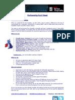 Partner Fact Sheet - Apr12