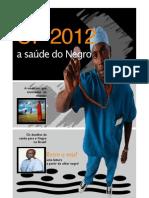 Cf 2012 e o Negro