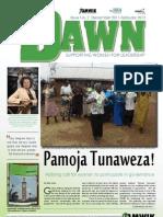 The Dawn Issue No. 2