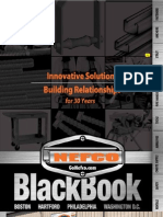NEFCO Black Book