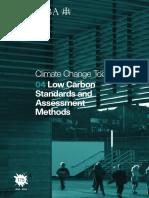 RIBA 04 Low Carbon SA Methods