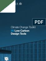 RIBA 05 Low Carbon Design Tools