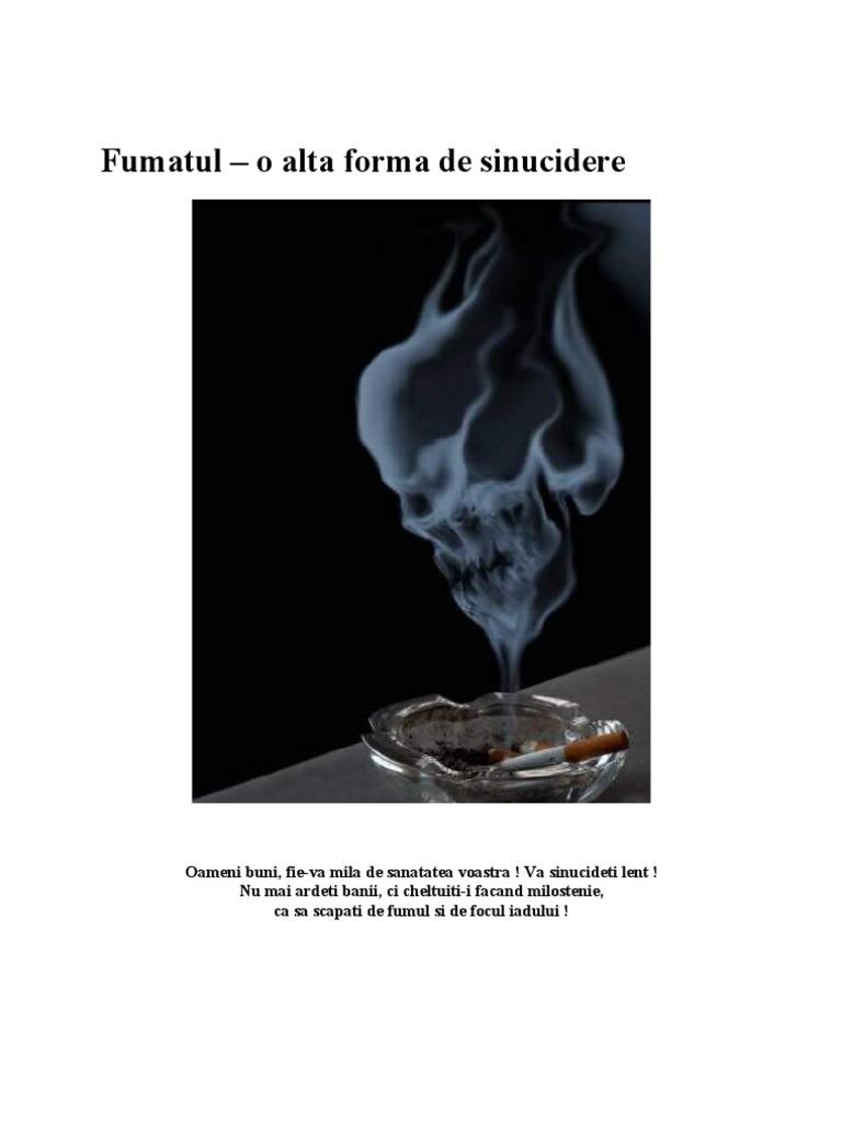 Oamenii de ştiinţă au înţeles de ce nicotina reduce apetitul