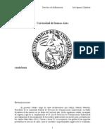 Licencia Audiovisuales en Argentina