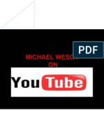 Michael Wesch You Tube