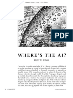 4 Viewpoints of AI