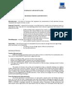 2.1 Summary Microelectronics and Photonics