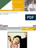 Brasilia 14 SAP Forum 2008 SAP PLM