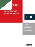 Making EMV Work Across New Markets White Paper