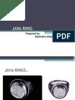 java_ring