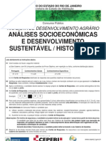 Analista de to Agrario_Historiador