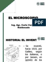 El microscopio FV[1]