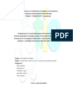 Proyecto Factible Capacitacion TIC