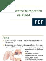Tratamento Quiropratico Na ASMA