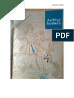 Archivo de La Nobleza