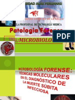 7 MICROBIOLOGIA FORENSE