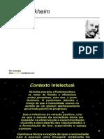 Durkheim Slides