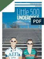 Little 500 Guide 2012