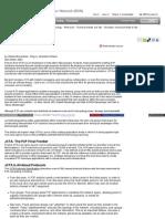 Java Sun Com Developer Technical Articles Networking Jxta