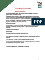 Encuestas apoderados Fundación Chile