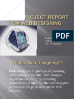 Power Pointweb Designing