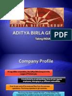 Aditya Birla Eco