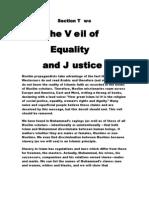 Muh`d Kachalla Equality in Religion Edu