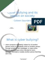 Cyber Bullying!