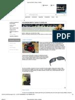 Seguridad Moto_ Gafas y Lentillas