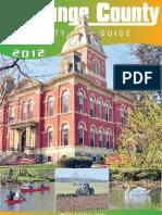 LaGrange County Community Guide - 2012