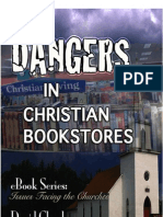 Dangers in Bookstores