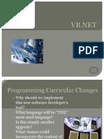 VB.net Basicss