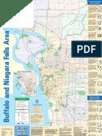 2010 Bike Map Bflo NFalls Side A