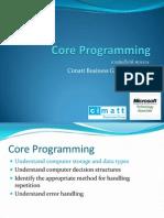 1-1coreprogrammingunderstandcomputerstorageanddatatypes-110330031933-phpapp02